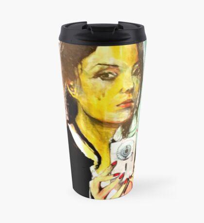 The Artiste Travel Mug