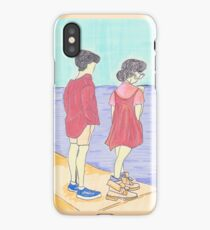 Me and Julio iPhone Case/Skin
