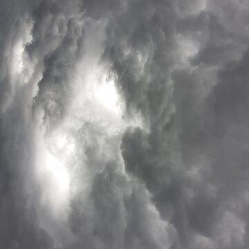 Storm Clouds by spudbog
