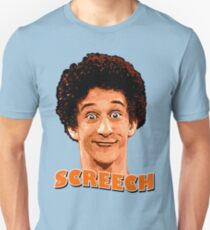 Screech By The Bell T-Shirt