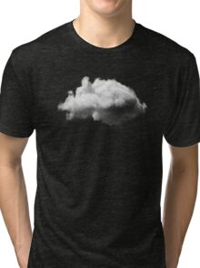 WAITING MAGRITTE Tri-blend T-Shirt