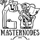 Masternodes by Thinglish Lifestyle