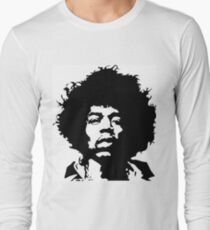 Jimi Long Sleeve T-Shirt