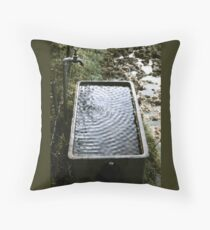 Tap Floor Pillow