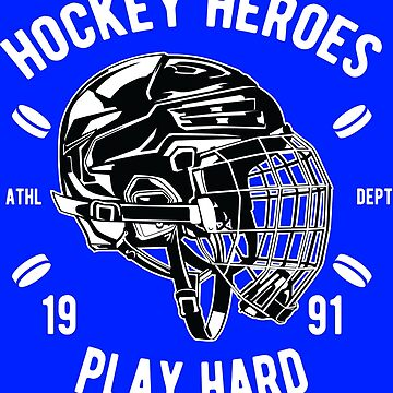 Premier Leaque Hockey Heroes - Play Hard All Star by flipper42