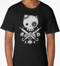 Sweet Moola Long T-Shirt