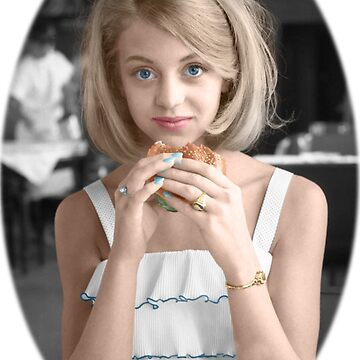 Goldie Hawn - Colourised Photograph by AKindChap