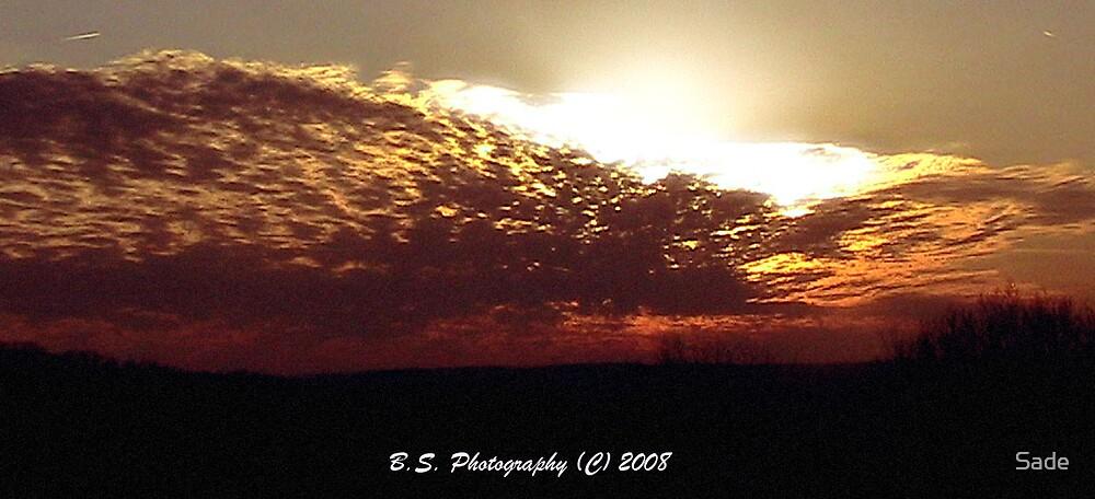 Beautiful Sky by Sade