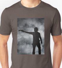 The Walking Dead - Into Darknest T-Shirt