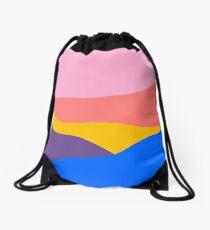 Verano II Drawstring Bag