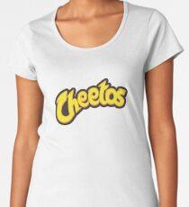 Cheetos Women's Premium T-Shirt