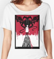 Devilman Crybaby Women's Relaxed Fit T-Shirt