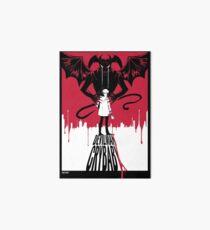 Devilman Crybaby Art Board
