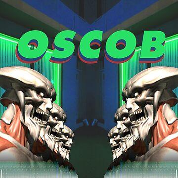 OSCOB BY CONSERVAPUNK by OSCOB
