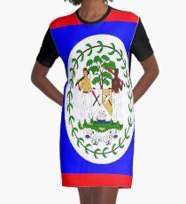 Belize Flag Dresses | Redbubble