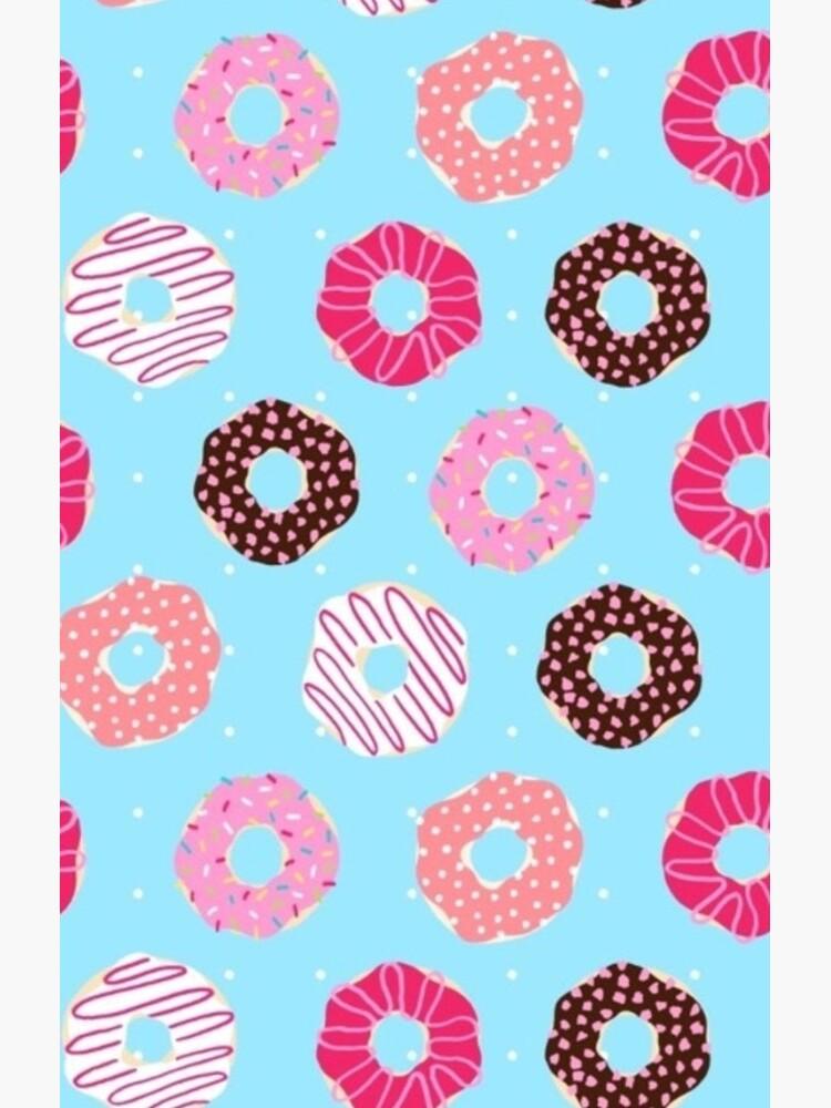 Doughnuts  by LenaG56