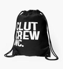 New Age Clut Drawstring Bag