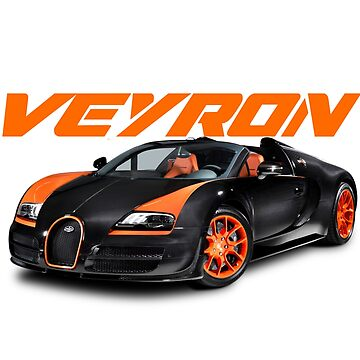 Veyron by ns-carspots