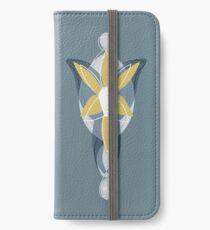 Evenstar iPhone Wallet/Case/Skin