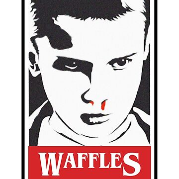 Waffles by IsaacPierpont