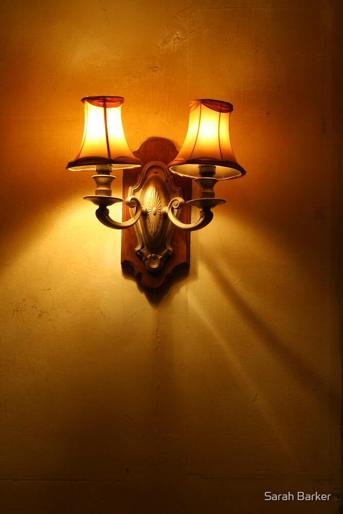 Mood Lighting by Sarah Barker