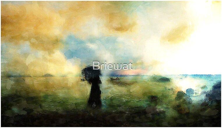 Wonder full of wonderful? by Briewat
