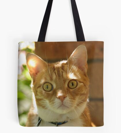 Angus Tote Bag