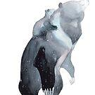 « Moma Bear  » par Threeleaves