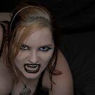 Vampire Fangs by Michael Little