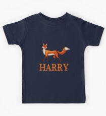 Harry Fox Kids Tee