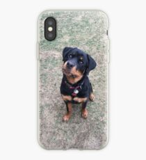 Dog. iPhone Case