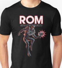 Rom Spaceknight Unisex T-Shirt