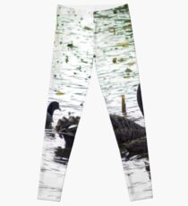 Black Swan Leggings