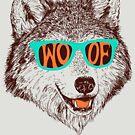 Woof by wytrab8
