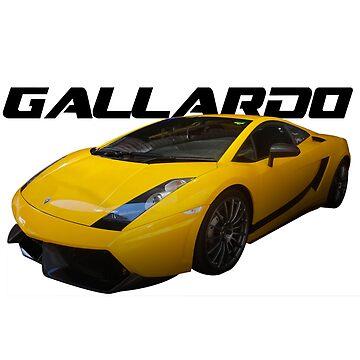 Gallardo by ns-carspots