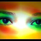 Eyes  by ninamsc