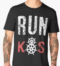 RUN k8s Men's Premium T-Shirt