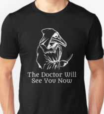 Plague Doctor Unisex T-Shirt