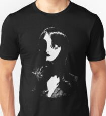 Art Deco Woman  Unisex T-Shirt