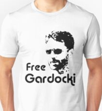 free gardocki Unisex T-Shirt