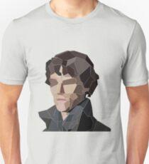 Sherlock Polygons T-Shirt