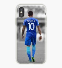 Neymar Jr 10 iPhone Case