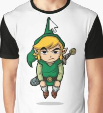 Link Click Graphic T-Shirt