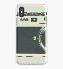 Leica m8 iPhone Case/Skin