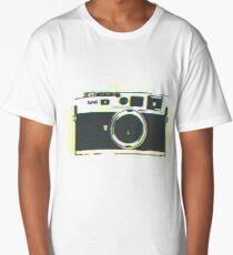 Leica m8 Long T-Shirt