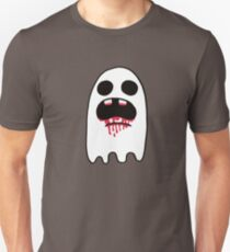 The Blood Ghost.... T-Shirt