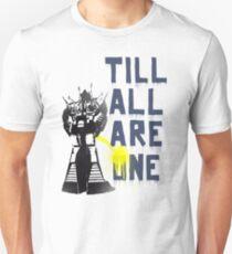 Iconoclast Unisex T-Shirt