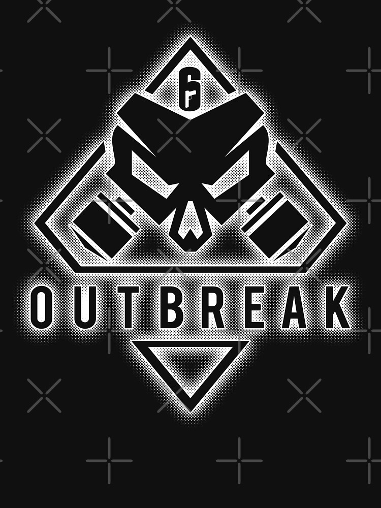 Outbreak [Roufxis - RB] by RoufXis