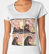 PewDiePie - Hmm Women's Premium T-Shirt