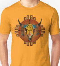 Spirit of the Buffalo Sun T-Shirt